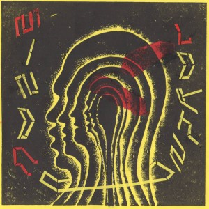 "Mind Control 7"" EP"