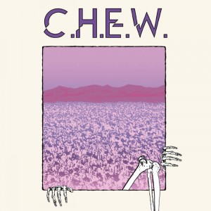 CHEW - In Due Time