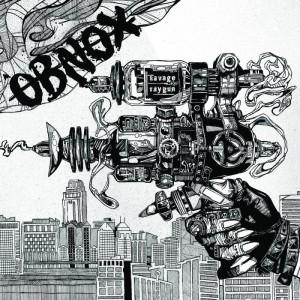 Obnox - Savage Raygun