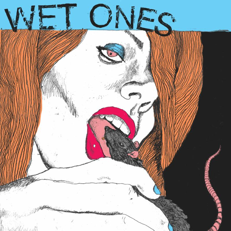 Wet Ones LP