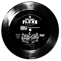 Leviathan - My War Decibel Flexi