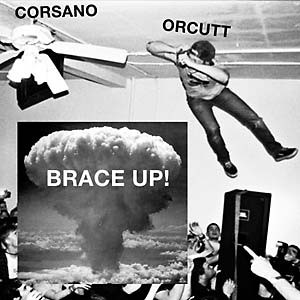 Chris Corsano & Bill Orcutt